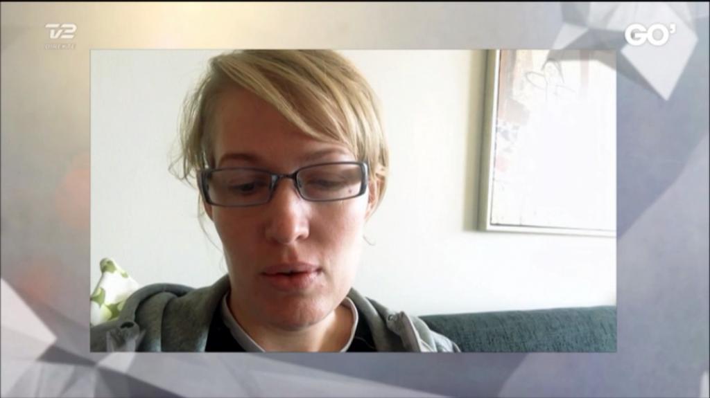 Louise Wulff, foredragsholder for DepressionsForeningenmedvirkede med en beskrivelse af hvordan det kan opleves at være deprimeret.