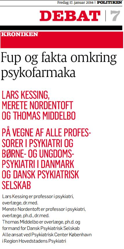 2014 01 17 Fup og Fakta omkring psykofarmaka Small
