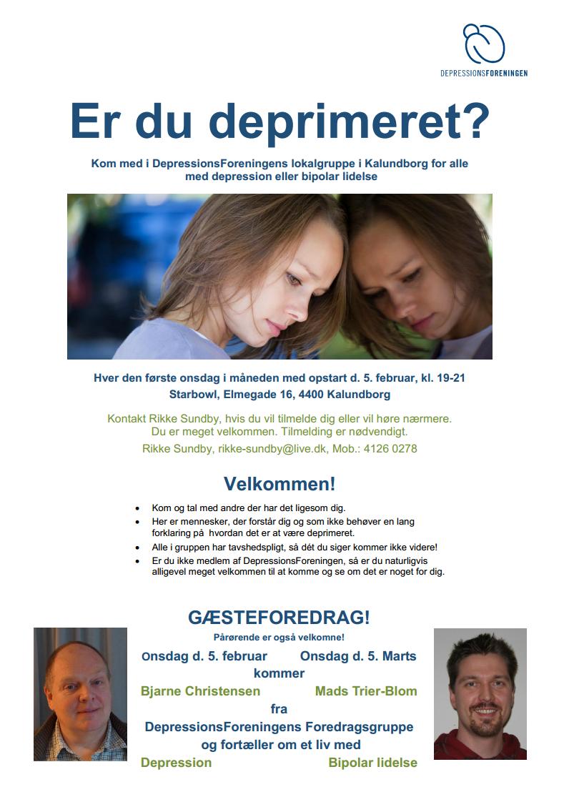 Invitation Kalundborg Online Version m Foredrag I