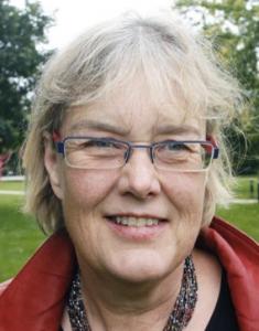 Karen Margrete Nielsen
