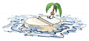drug-island-loneliness-medicine-illustration-by-frits-ahlefeldt